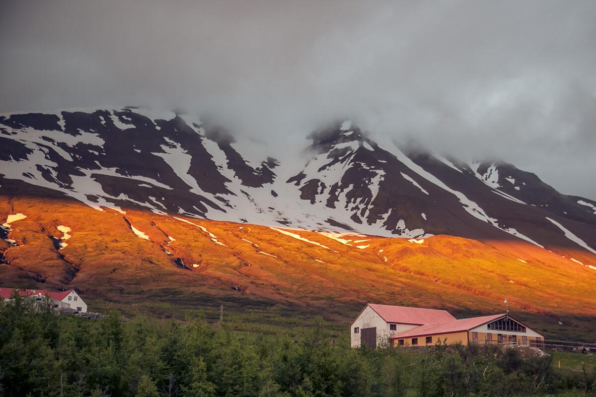 冰島婚紗,極光,冰島蜜月