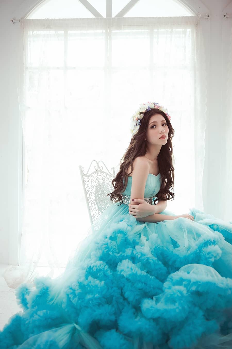 魚尾禮服,自助婚紗,婚紗攝影,婚禮攝影,婚紗推薦,韓風婚紗,婚紗工作室,海外婚紗,海外婚紗婚禮,apple face 婚紗攝影