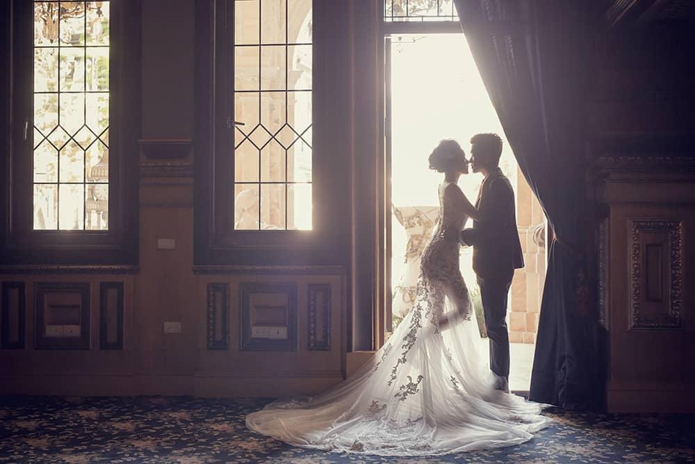 老英格蘭莊園,老英格蘭婚紗,合歡山主峰,自助婚紗,雲海婚紗,高山婚紗