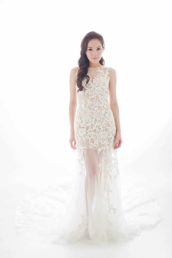 自助婚紗,韓式婚紗,婚紗工作室