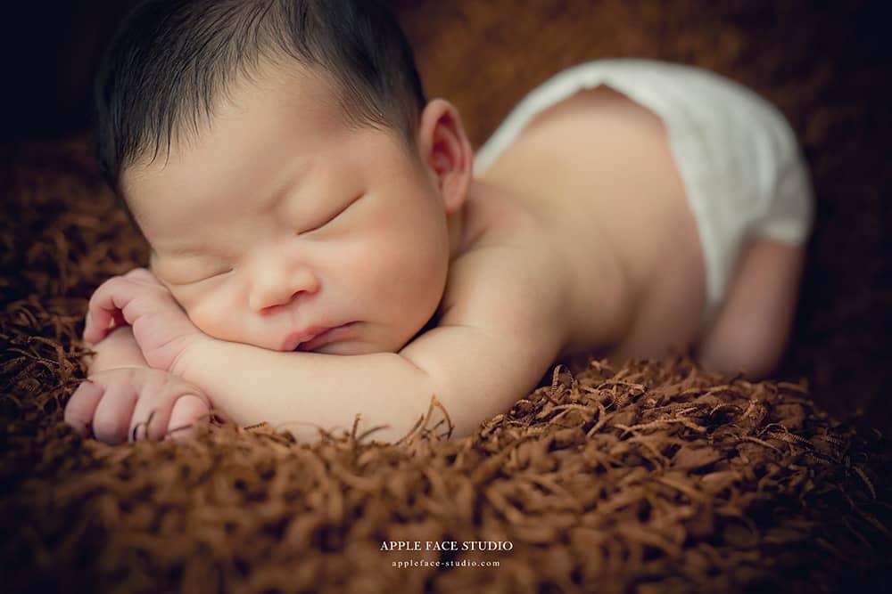 寶寶寫真 Baby 新生兒寫真