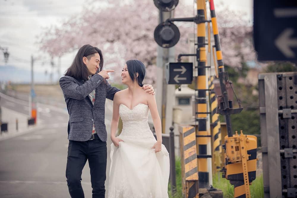 Japan Nara,日本京都婚紗,蜜月婚紗,Overseas prewedding,京都自由行,京都嵐山婚紗,櫻花婚紗,櫻花婚紗攝影,日本自助婚紗,櫻花季婚紗