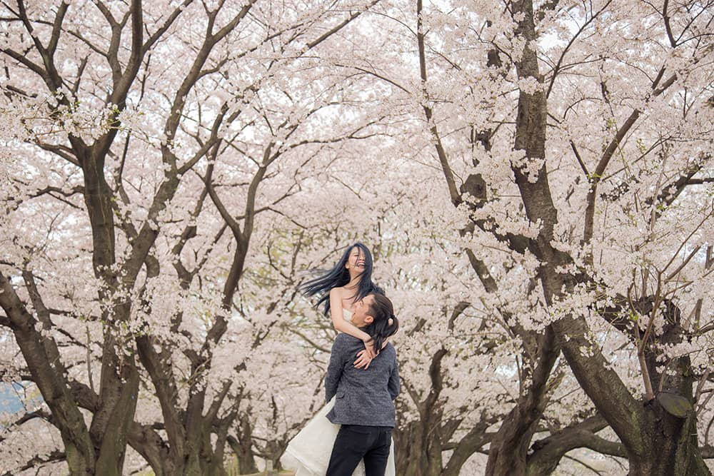 Japan Nara,日本京都婚紗,蜜月婚紗,Overseas prewedding,京都自由行,京都嵐山婚紗,櫻花婚紗,櫻花婚紗攝影,日本自助婚紗,櫻花季婚紗