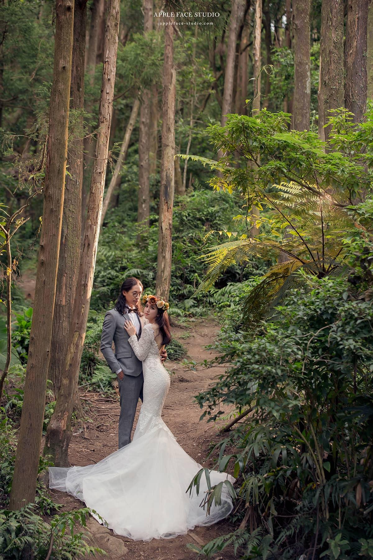 自助婚紗,美式婚紗,婚禮攝影,森林婚紗,婚紗攝影,韓系婚紗,pre-wedding,wedding,婚禮攝影,婚禮記錄,婚紗工作室
