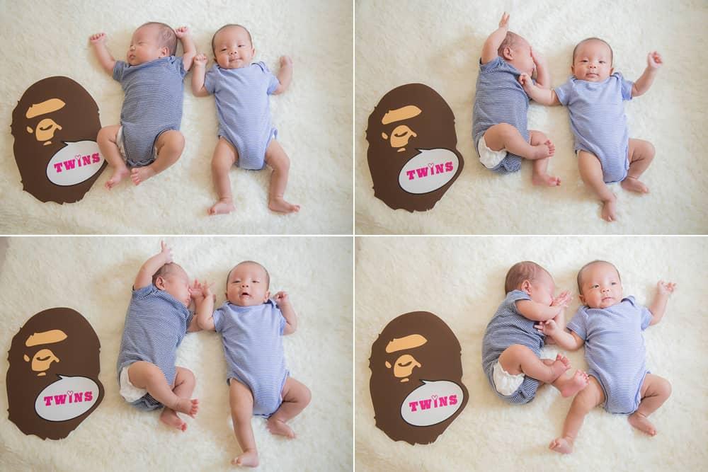 baby photography,twins baby,baby寫真,雙胞胎攝影,嬰兒寫真,Twin Babies,兒童寫真,寫真攝影