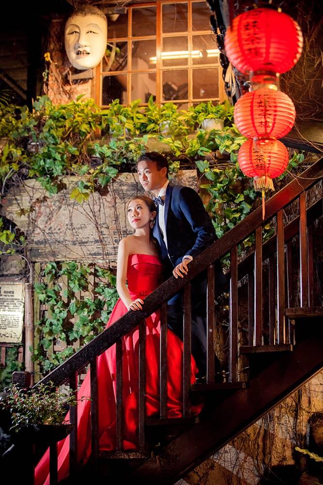 推薦婚紗拍攝,婚紗攝影,自助婚紗,prewedding taiwan,婚紗工作室,九份婚紗,pre wedding Jiufen九份,台灣婚紗,台灣三貂角,台灣最北端,apple face studio