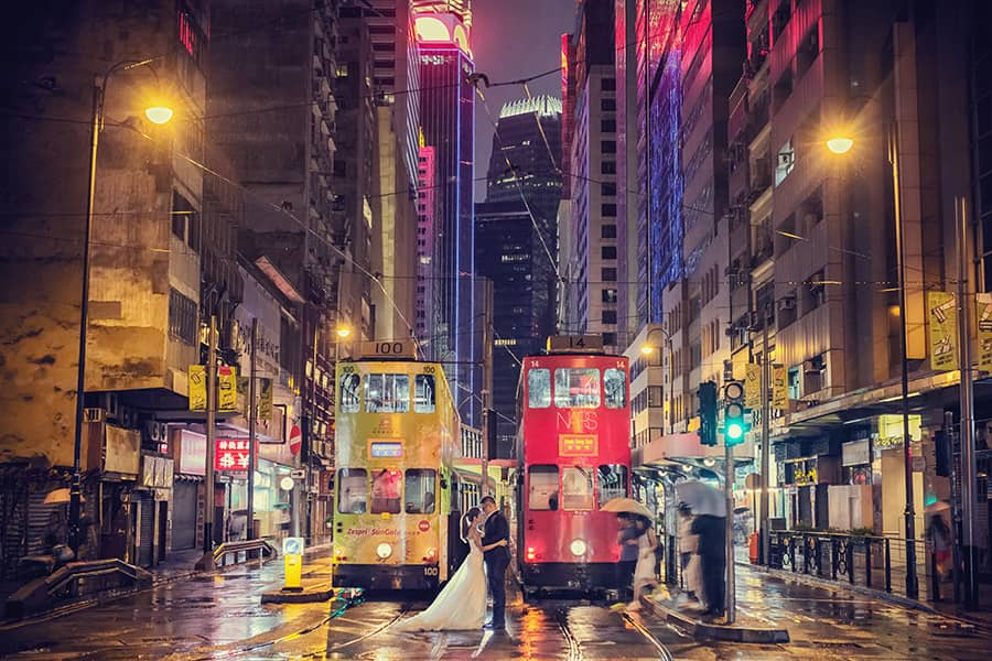 香港叮叮車,hong kong wedding,香港婚禮,香港婚禮麻將,香港婚紗,Oversea pre wedding,香港中環,婚禮攝影,海外婚紗,香港自助婚紗,澳門婚禮,