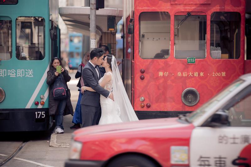 香港婚紗攝影