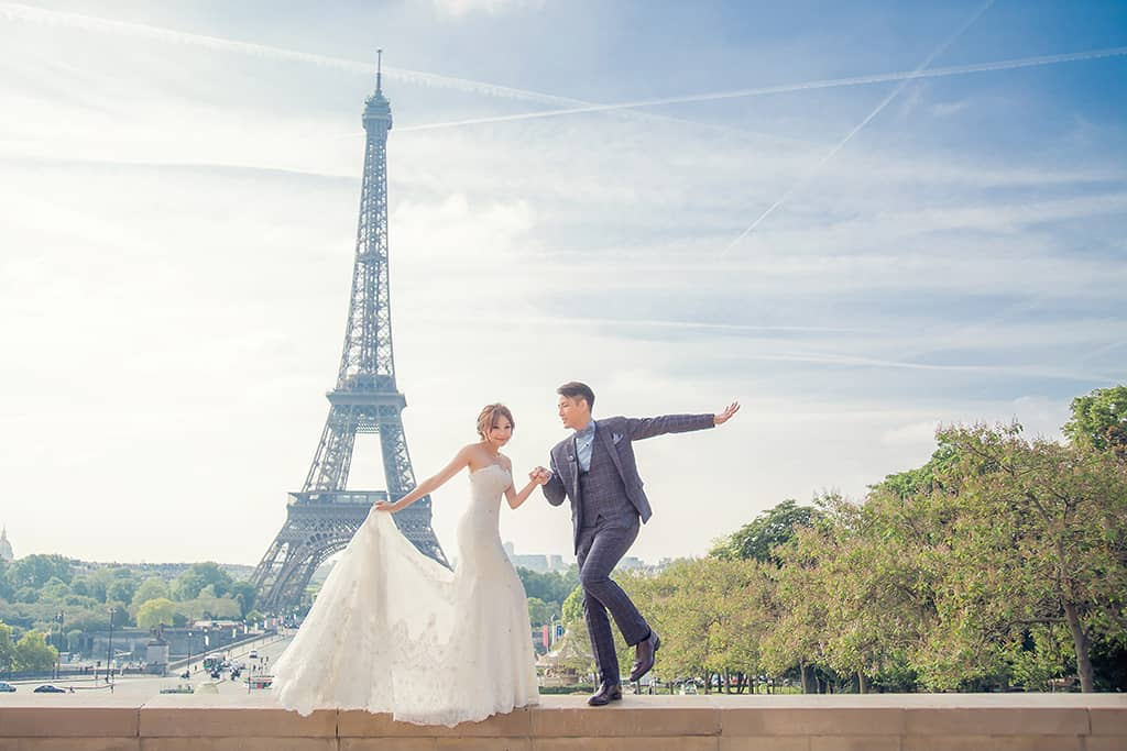巴黎婚紗,巴黎婚紗攝影,巴黎鐵塔婚紗,eiffer艾菲爾鐵塔,巴黎海外婚紗,歐洲婚紗,法國巴黎,Paris, France,海外婚紗推薦,婚紗蜜月
