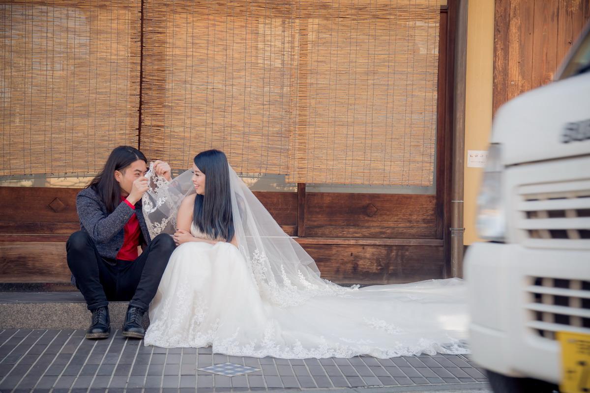 京都婚紗,櫻花婚紗,京都櫻花,海外婚紗,京都楓葉,京都櫻花季
