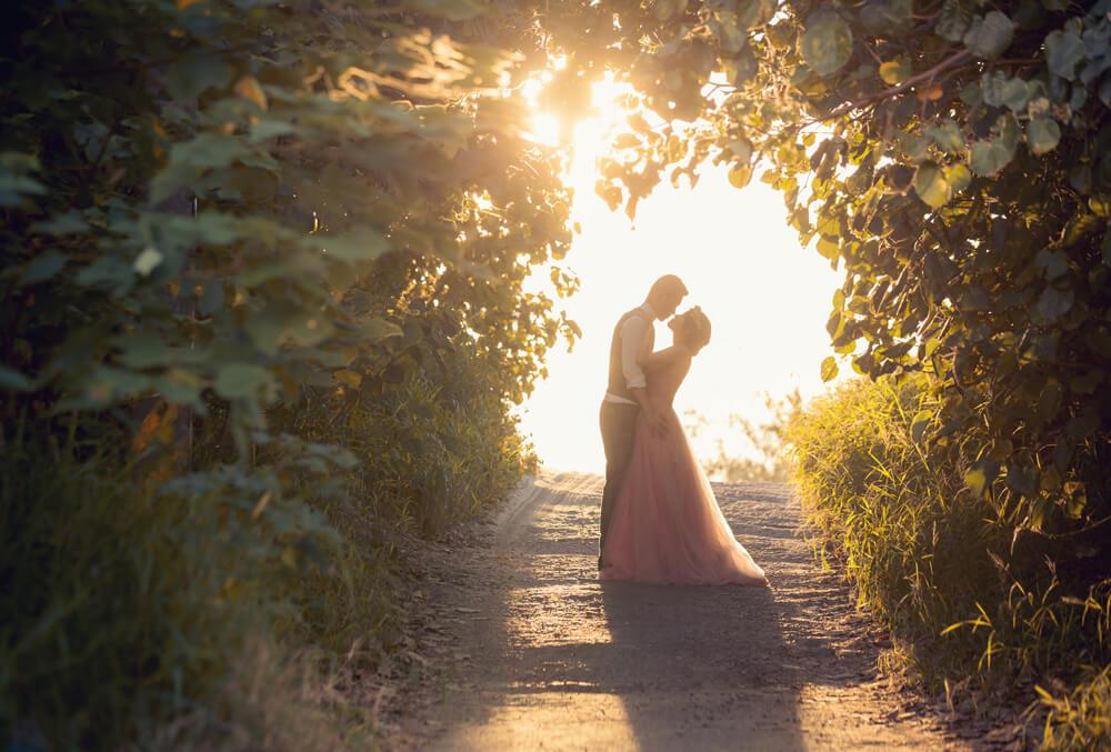 自助婚紗,婚紗攝影,新竹婚紗,香山濕地,森林婚紗