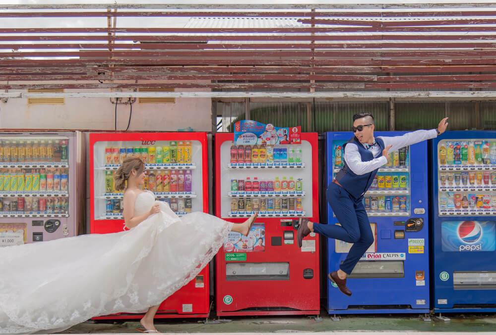 沖繩婚紗,海外婚紗,沖繩美國村,沖繩自助,婚紗推薦,沖繩景點