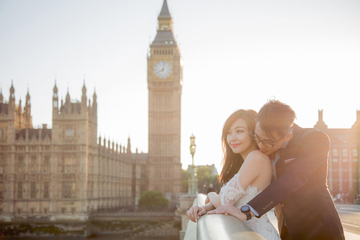 倫敦婚紗,海外婚紗,英國婚紗,海外婚紗倫敦,倫敦婚紗攝影,倫敦大笨鐘