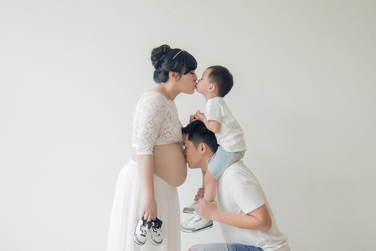 親子寫真,親子攝影,孕婦寫真,孕婦照,全家福攝影,華山親子,兒童攝影,孕婦寫真推薦