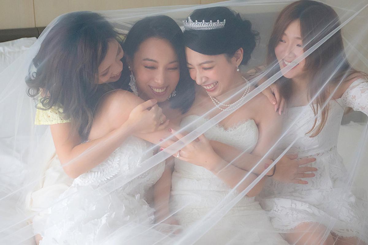 萬豪婚禮,萬豪飯店,婚攝