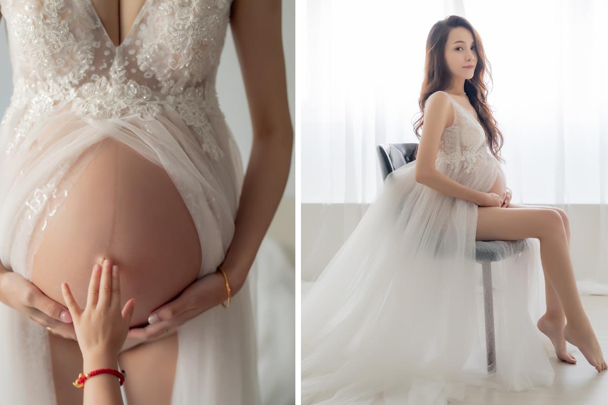 孕婦寫真,孕婦攝影,孕婦照,appleface,台北孕婦攝影