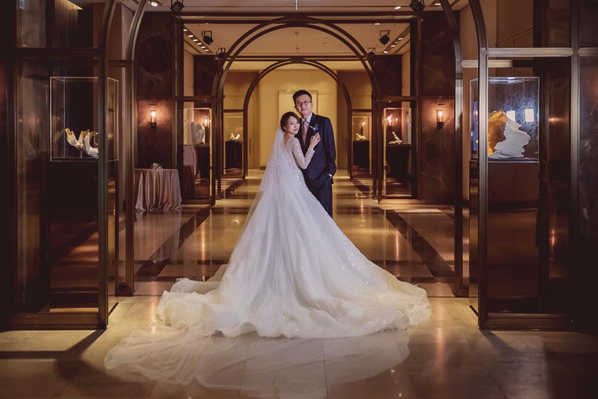 萬豪婚禮攝影,萬豪婚攝