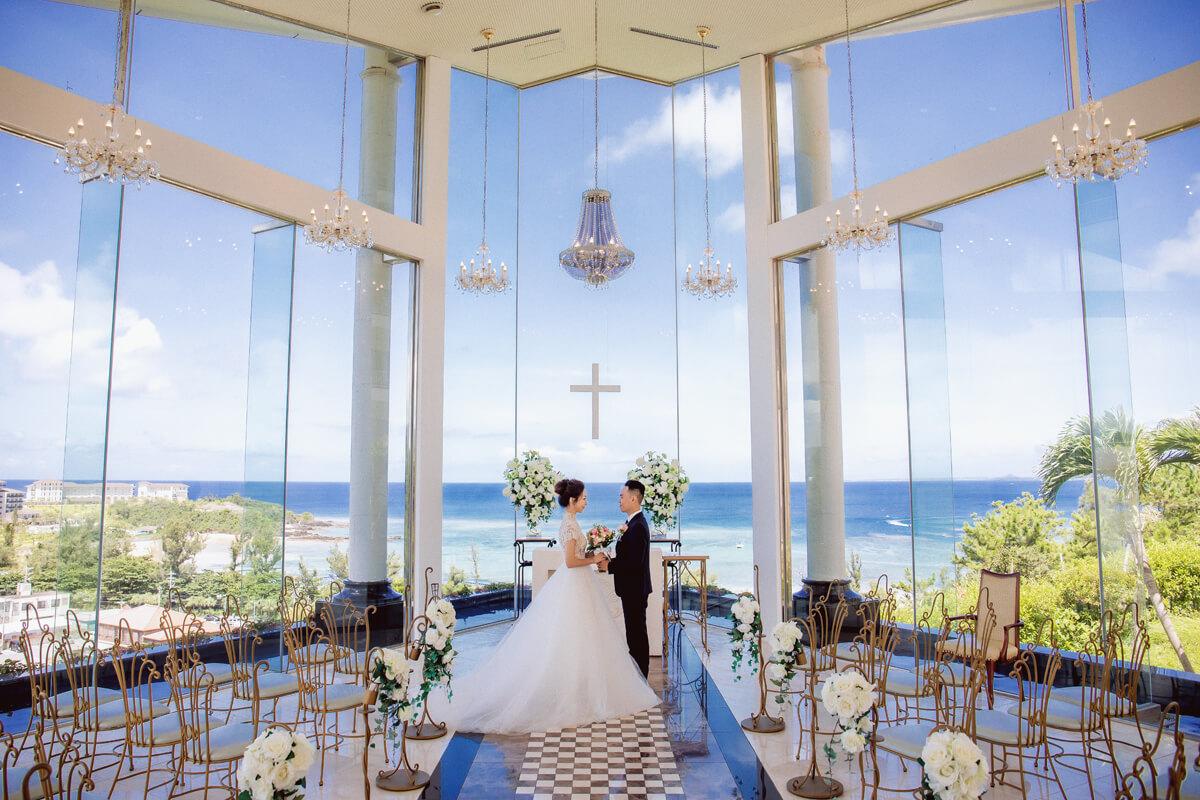 喜璃癒志教堂,沖繩教堂攝影,沖繩教堂婚紗,海外婚禮教堂,沖繩婚紗攝影