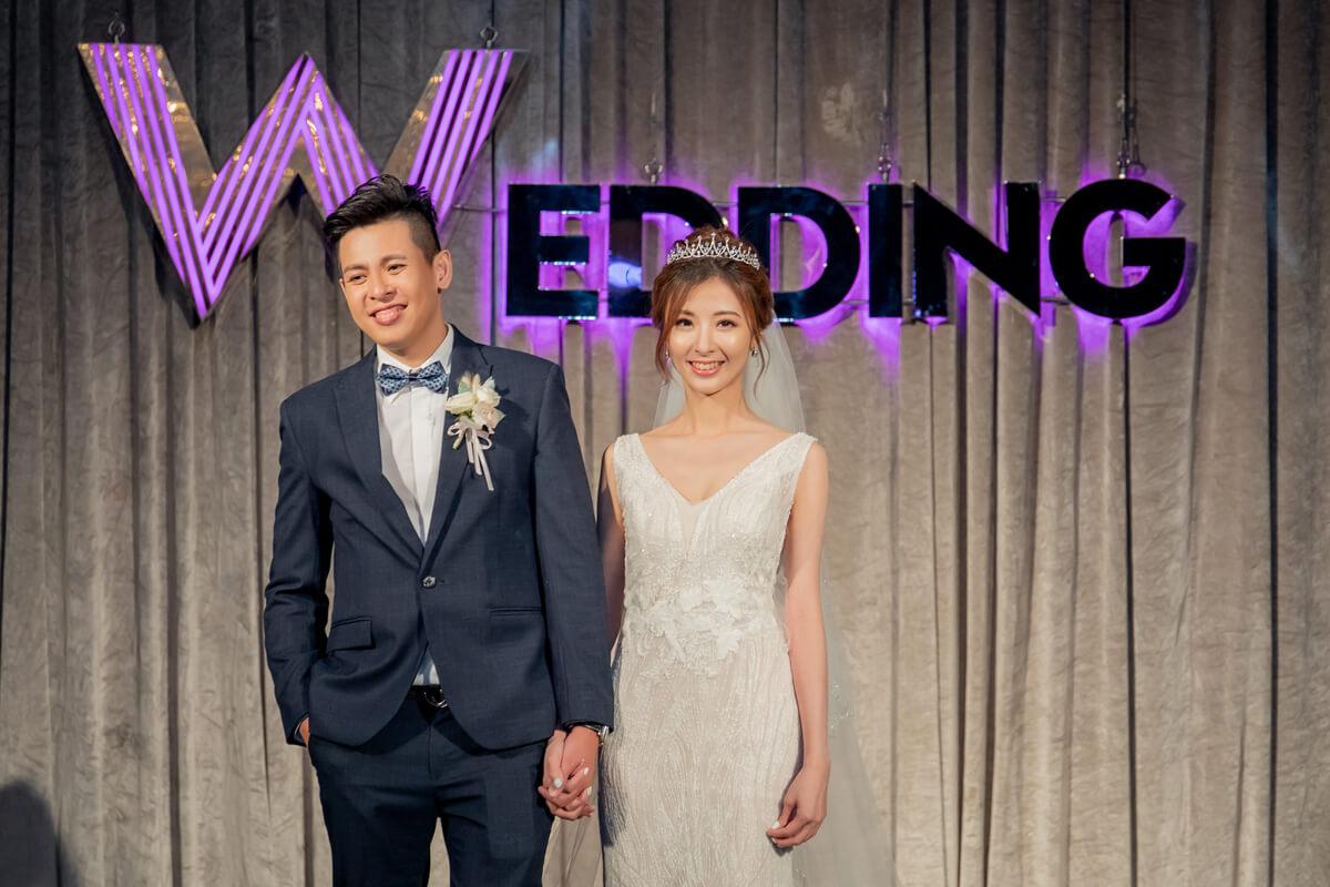 WHotel,W飯店,婚禮攝影,台北婚禮記錄,婚禮攝影推薦,WHotel婚宴,純宴客