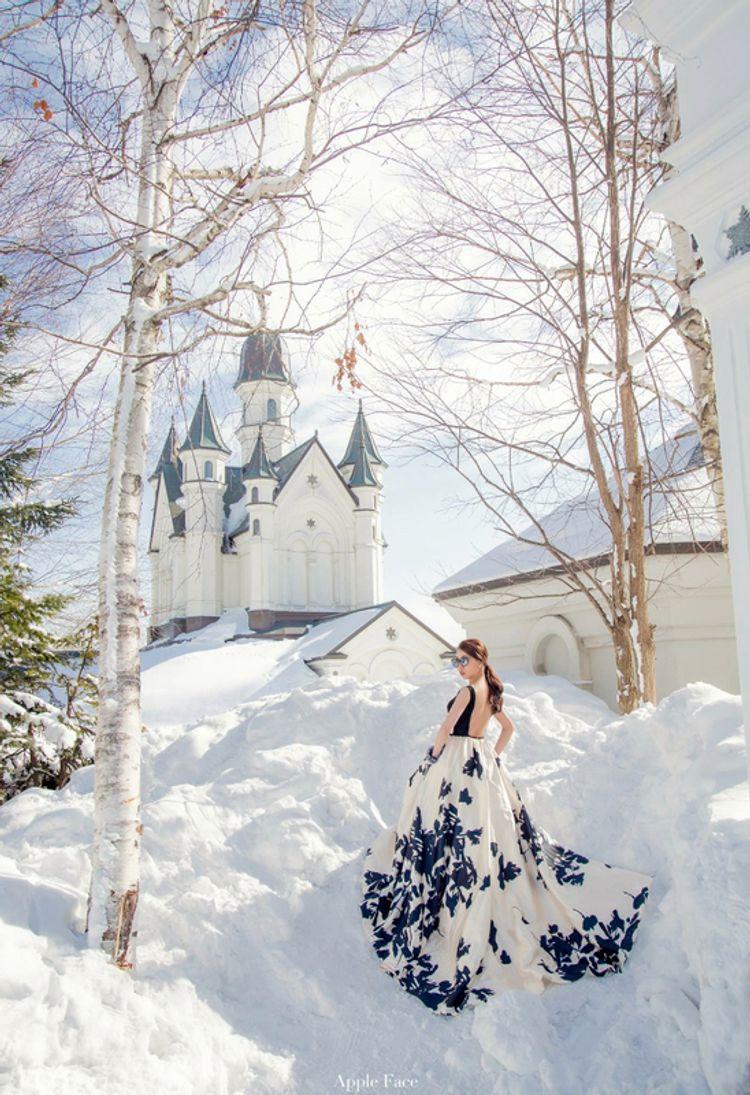 北海道婚紗,婚攝推薦,臉紅紅婚攝,臉紅紅婚攝推薦